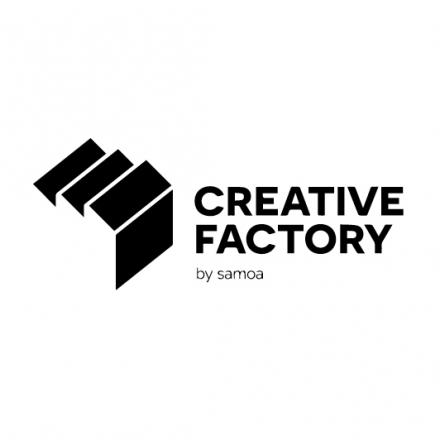 Logo Creative Factory