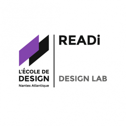 Logo Readi Design Lab