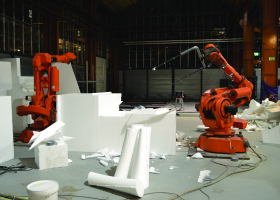 Robotic Interaction
